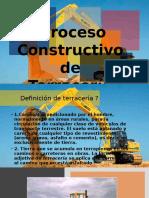 proceso de construccion de terracerias