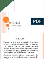 Tema 3 Maclas