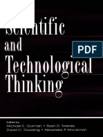 Scientific and Technological Thinking - Michael E. Gorman.pdf