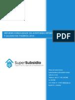 022 Procedimiento Auditorias Internas Sistema Gestion Calidad