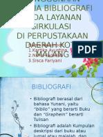 PPT Bibliografi.ppt