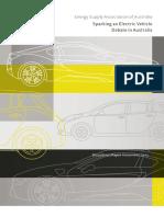 11-Sparking an Electric Vehicle Debate in Australia