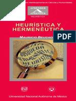BEUCHOT_Heuristica y Hermeneutica