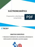 2. Preparación y Distribución de Aire Comprimido.