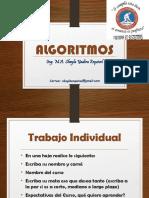 Algoritmos C1
