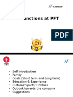 New PPT- Emp Contribution Leads to Org Success