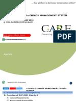 Modul 1 - Energy Mngt - IsO 50001 (Rev)