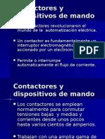 Contactores y Dispositivos de Mando 22124