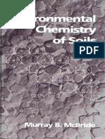 Environmental chemistry of soils.pdf