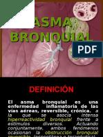Asma Bronquial :)