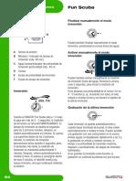 Originals Funscuba Manual