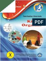 125. Kimia Organik 1
