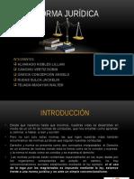 Norma Jurídica Diapos