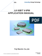 IPMs V series application manual IGBT.pdf