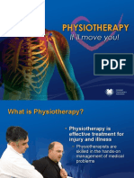 What is Physiotherapy Physiotherapy is Effective Treatment