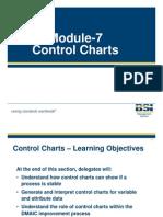7 SSGB Amity BSI Stability Control Charts
