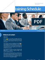 LRQA Training Directory - July - Dec
