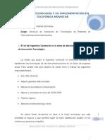 Paper de Charla, Rodrigo Jimenez