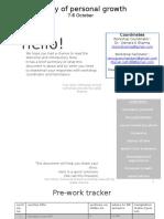 Growth Workshop_Prework Format