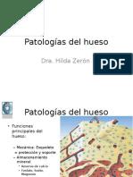 9. Patologias Del Hueso
