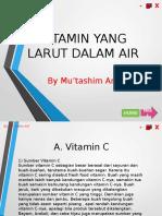 VITAMIN_YANG_LARUT_DALAM_AIR.pptx