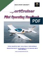 Sport Cruiser Handbook