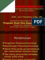 Psikoneuroimunologi-Pertemuan-1