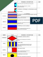 Interco Flags