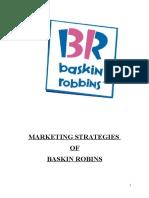 Baskin and Robins