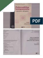 Knjiga-Svedek - Poluvodicke komponente i osnovni sklopovi.pdf