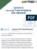 Truss tutorial.pdf