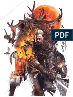 Witcher Setting for 5e