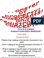Transfer of Property Act (4)