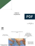 3.7.Arquitectura Griega Guillermo Mendez