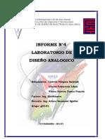 Laboratorio No 4