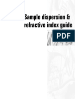 Sample Dispersion & RI Guide.pdf