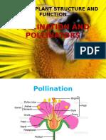 Pollination and Pollinators