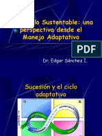 Desarrollo Sustentable UNDAC