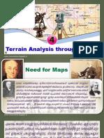 Geo04_Terrain Analysis Thru Maps