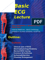 Basic ECG Lecture - New
