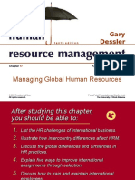 Gd 14 International Perspectives on HRM