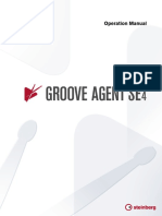 Groove Agent SE