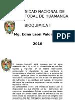Presentación1 Bioquimica Agua Metabolismo y Otros.