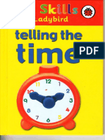 First Skills with Lady Bird- Telling the time.pdf