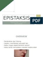 Bimbingan Epistaksis.pptx