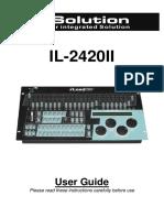 Invader 2420