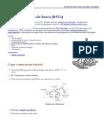 Estruturas de Dados_ Árvores binárias de busca.pdf