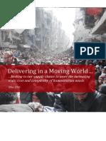 Whs Humanitarian Supply Chain Paper Final 24 May