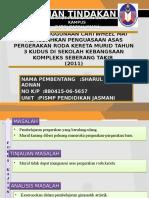 Slide Seminar