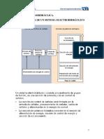Mecanismos Hidráulicos-Electrohidráulica